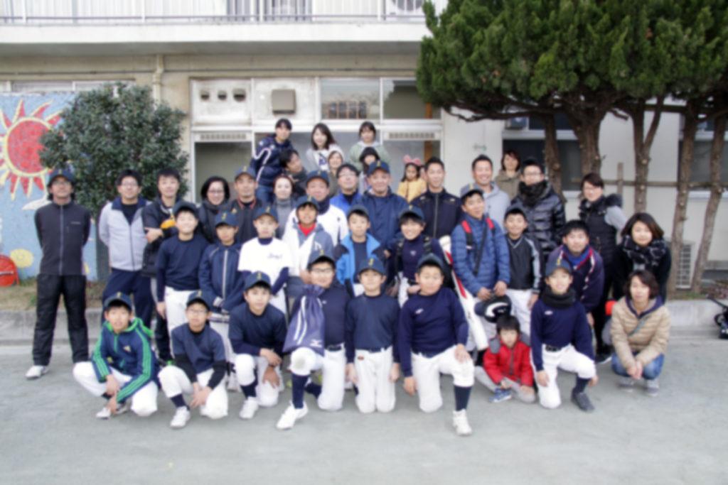 親子野球大会2